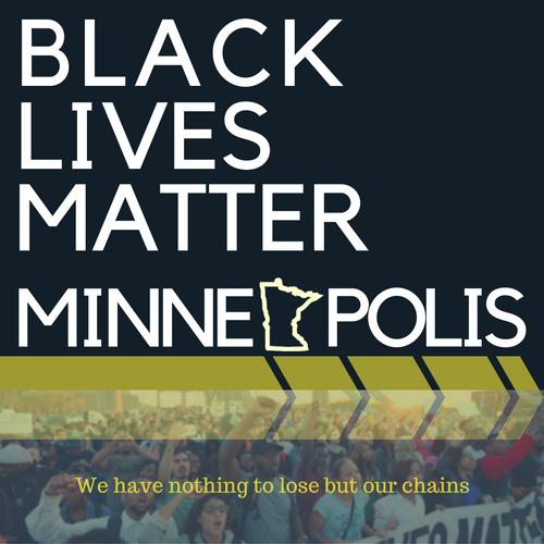 BLM Minneapolis